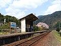 Nishigaho station 2010.jpg