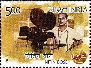 Nitin Bose