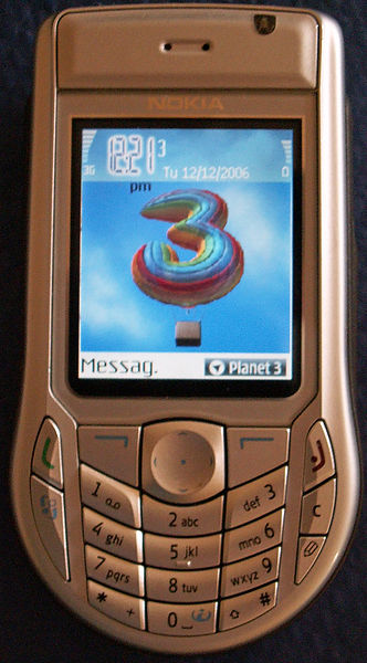 Nokia Puhelimet Historia