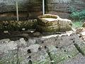 Nola, villaggio preistorico di 4000 anni fa, età del bronzo.jpg