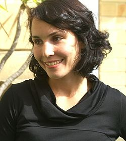 Noomi Rapace (2007)