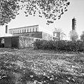 Noordwestgevel en zicht op de kerktoren - Breda - 20330598 - RCE.jpg