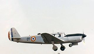 1944 prototype aircraft by Nord