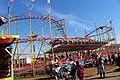 North Florida Fair 2018 roller coaster.jpg