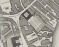 Northumberland House on John Rocque's 1746 map of London edited.jpg