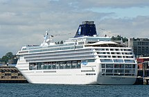 Norwegian Sun in Seattle, Washington.jpg