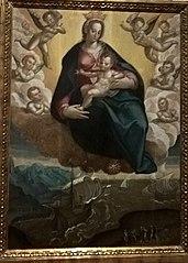 Nossa Senhora da Estrela, dos Navegantes ou da Esperança
