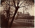Notre-Dame depuis le quai de la Tournelle MET DP124796.jpg