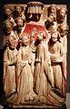 Nottingham, ascensione di cristo in alabastro, xv secolo.JPG