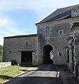 Nouaillé-Maupertuis (86) Abbaye 11.jpg