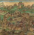 Nuremberg chronicles f 274r (Constantinopel).jpg