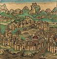 Nuremberg chronicles f 274r (Constantinopel).jpg