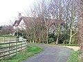 Nursery Cottage - geograph.org.uk - 1610269.jpg