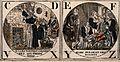 "Nursing and charitable acts of the ""Soeurs de la Charité"" Wellcome V0015221.jpg"