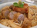 Nyonya Curry Laksa with 5-Spice Loh Bak (371506634).jpg