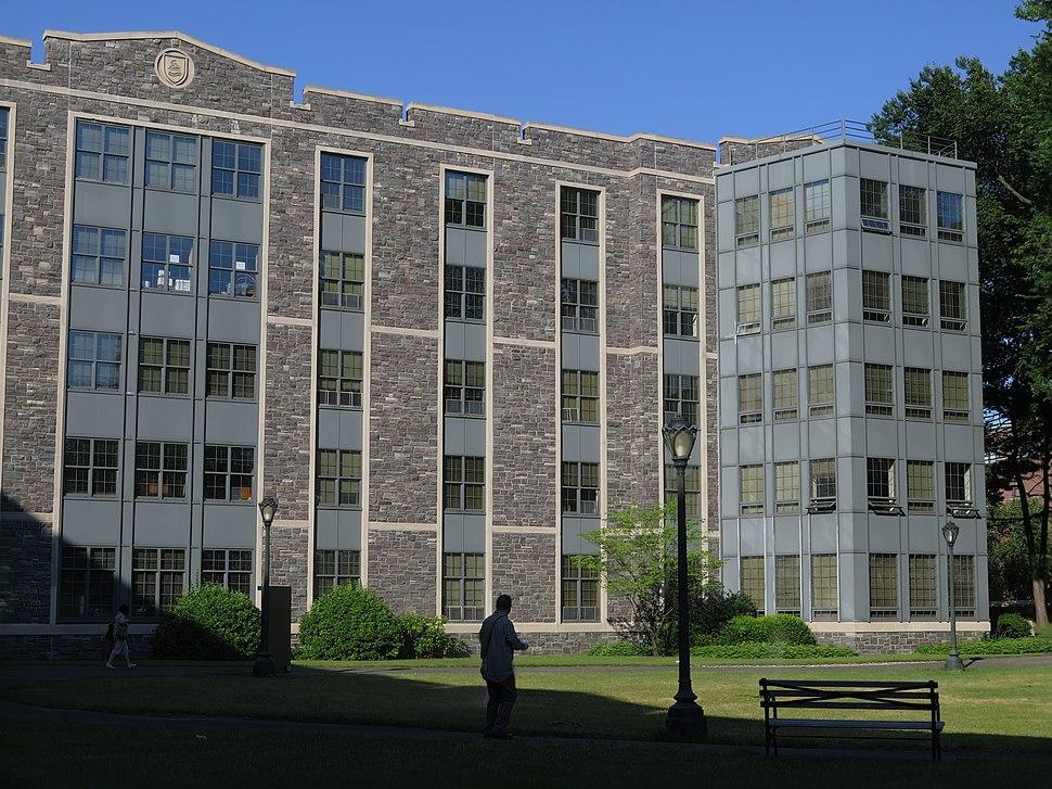 O'Hare Hall dormitory