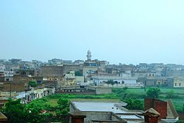 OLD CHAKWAL CITY.JPG