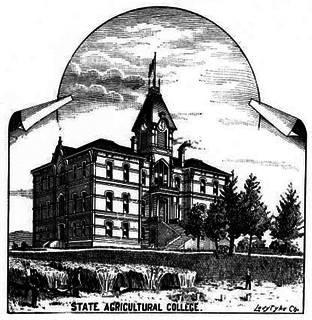 History of Oregon State University A chronological account of notable events at Oregon State University