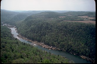 Obed River - Obed River