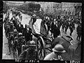 Obsèques du maréchal Lyautey, le défilé du convoi dans les rues de Nancy.jpg