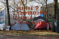 Occupy Seattle at SCCC - big mesh sign.jpg