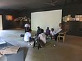 Odia Wikipedians at samadrusti to discuss about future colaborative work 3.jpg