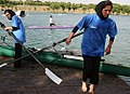 Official beginning of Rowing sport in Iran, The Opening ceremony - 8 May 2006 (10 8502180583 L600).jpg
