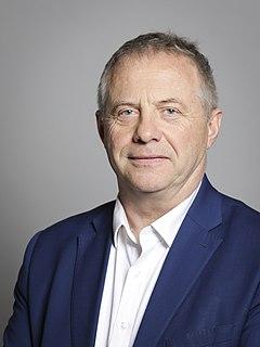 John Mann, Baron Mann British Independent politician, former Labour MP