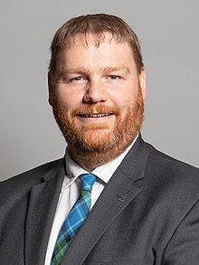 Official portrait of Owen Thompson MP crop 2.jpg