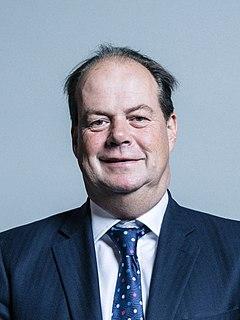 Stephen Hammond British politician (Conservative party)