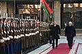Official welcoming ceremony for Ilham Aliyev was held in Belarus 06.jpg