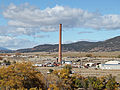 Ohio-Colorado Smelting and Refining Company Smokestack.JPG