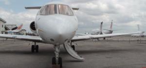 Flying Doctors Nigeria - Flying doctor plane