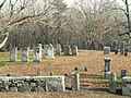 Old Cemetery - Douglas, Massachusetts - DSC02709.JPG