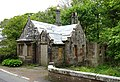 Old Gate house, Belleisle Park, South Ayrshire, Scotland.jpg
