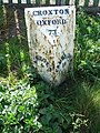 Old Milepost - geograph.org.uk - 1535141.jpg
