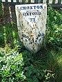 Old Milepost - geograph.org.uk - 1535141.jpg