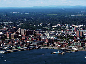 Image illustrative de l'article Portland (Maine)