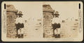 Old Pueblo Indian and Spanish adobe church, Isleta, New Mexico, U.S.A, by H.C. White Co..png