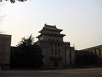 Old Shanghai Library's Frontage.jpg