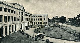 History of De La Salle University