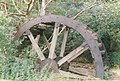 Old Waterwheel at Marske - geograph.org.uk - 71424.jpg