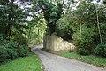 Old bridge abutment near Congham Lodge - geograph.org.uk - 586144.jpg