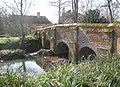 Old bridge at Chelsworth - geograph.org.uk - 724571.jpg