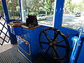Old tram at Barcelona pic12.JPG