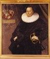 Oljemålning på duk. Erik Brahe - Skoklosters slott - 73379.tif