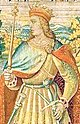 Oluf 2 of Denmark (Kronborg tapestries) cropped.jpg