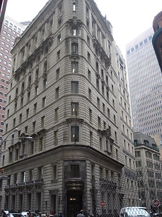 1 William Street - Image: One William Street (WTM by official ly cool 011)