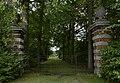 Oorspronkelijke toegang naar het landhuis Herkenrode te Wespelaar , Haacht - 368667 - onroerenderfgoed.jpg