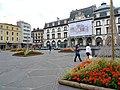 Opéra& fleurissements (CLERMONT-FERRAND,FR63) (4847824470).jpg